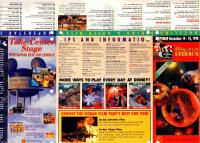 1998 Holidays Map Outside