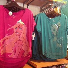 New princess shirts for sale at Keystone Clothiers