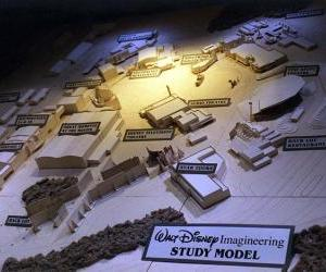 MGM Studios Park Model - Click for a larger image!